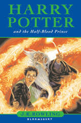 book 6 cover art